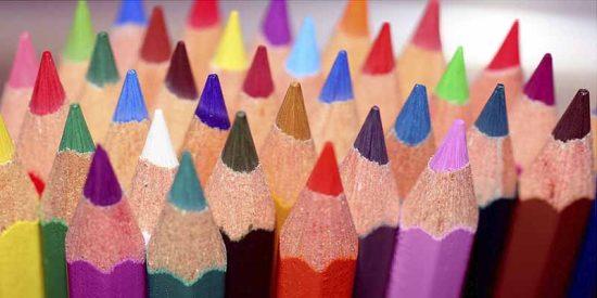 ¿Sabes cómo funciona la psicología del color en tus looks?