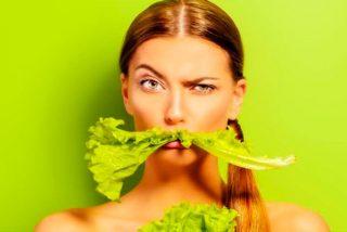 Diferencias entre la dieta vegetariana y la vegana ¿Son saludables?