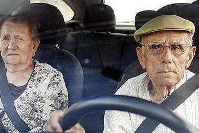 La mortalidad es mayor en ancianos con presión arterial más baja