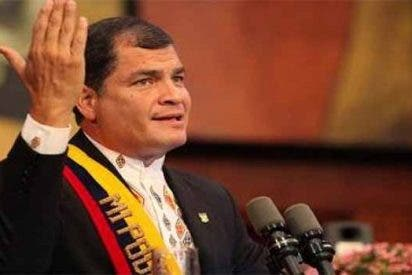 Fiscalía ecuatoriana no investigará la financiación del régimen chavista a Rafael Correa