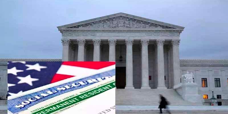 EEUU: Millones de inmigrantes pueden acabar en la cárcel tras este fallo de la Corte Suprema