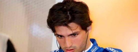 Carlos Sainz hereda el gafe de Fernando Alonso: dramático abandono en la primera carrera del año