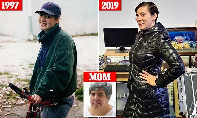 Norteamericana regresa a casa tras 20 años desaparecida: con nueva identidad, hijos y hablando español