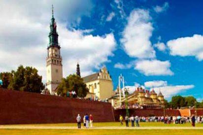 Czestochowa, capital espiritual de Polonia
