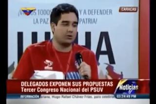 Las 'genialidades' de Nicolasito, el hijo de Nicolás Maduro
