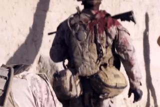 Documental sobre los horrores del ejército de EEUU en Afganistán