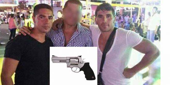 La Policía atrapa a la banda de atracadores de 'Los hermanos Dalton'