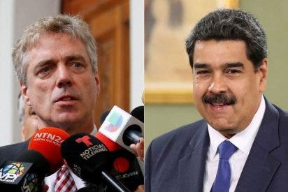 Nicolás Maduro da 48 horas al embajador de Alemania para salir de Venezuela