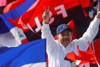 EEUU presiona a Daniel Ortega para que cese su represión dictatorial en Nicaragua