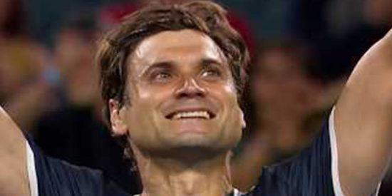 Los mejores golpes de la victoria de David Ferrer contra Zverev