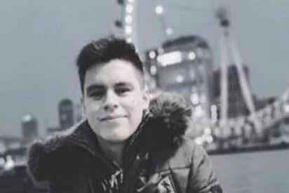 La Policia detiene a un tipo de 18 años por la muerte a puñaladas de un español en Londres