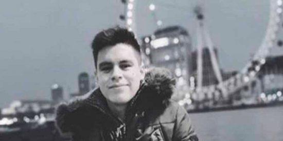 Matan a un chico español en la ola de apuñalamientos que ensangrienta Reino Unido