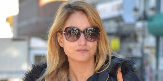Kiko Matamoros se burla de Thibaut Courtois y Alba Carrillo casi le muerde