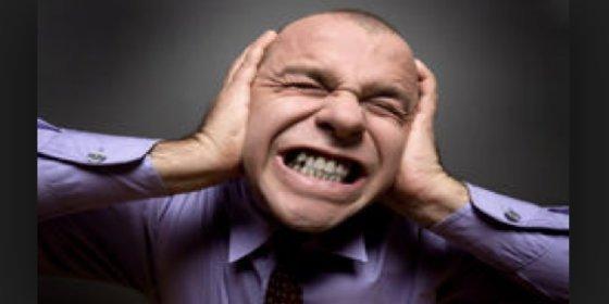 El mecanismo que explica por qué se pierde temporalmente la audición al escuchar ruidos fuertes