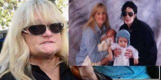 Debbie, la exmujer de Michael Jackson, confiesa que los hijos del cantante son de un donante de semen
