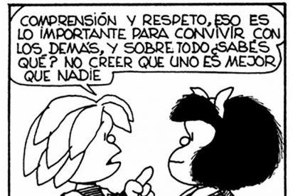 """F. A. Juan Mata Hernández: """"La clara y la yema del voto femenino"""""""