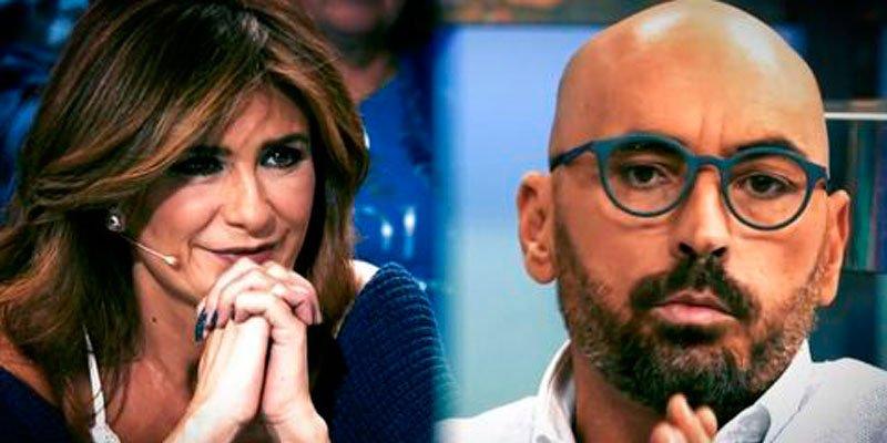 El director de una conocida revista, detras del bulo del affaire de Diego Arrabal con Gema López
