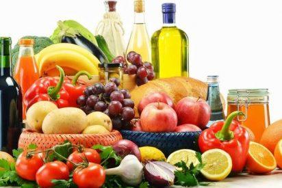 Estos alimentos ayudan a reducir la hinchazón abdominal