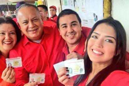 Diosdado Cabello amenazó con detener a Juan Guaidó, ahora sufre un aluvión de memes