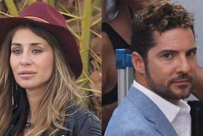 Instagram: Elena Tablada felicita a su marido y manda un mensaje envenenado a David Bisbal