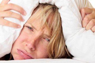Los 10 alimentos que no debes comer si quieres dormir