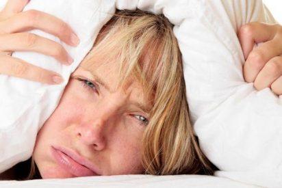 ¿Sabías que el déficit de vitamina D puede hacer que duermas peor?
