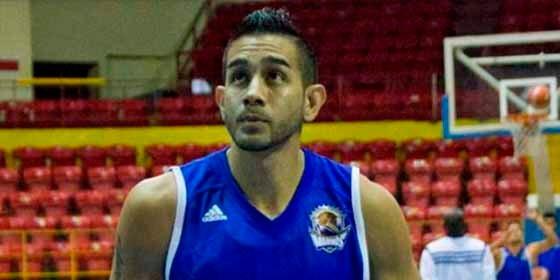 """Asesinan a """"a tiros"""" un basquetbolista profesional en la Venezuela chavista"""