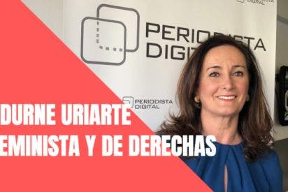 La tertuliana Edurne Uriarte se pasa a la política: será número 3 de Casado