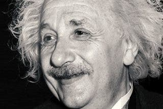 Los inéditos secretos del cerebro de Einstein