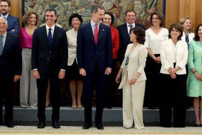"""Jaime Ignacio del Burgo: """"Los españoles se merecen un gobierno que no les mienta, un gobierno que diga siempre la verdad"""""""