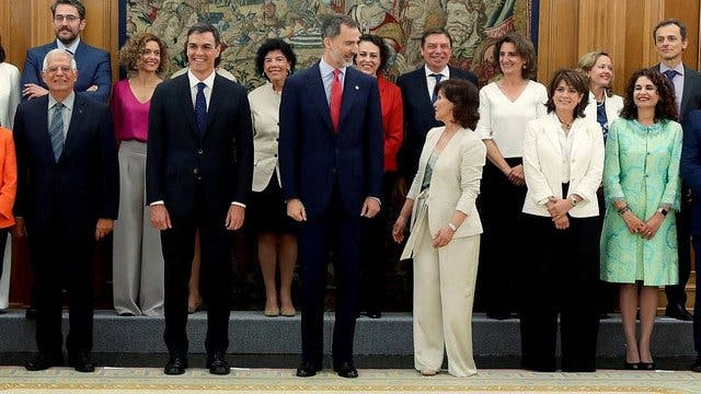 """Rafael López Charques: """"Degeneración democrática"""""""