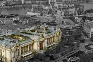 Guía práctica si vas a viajar a Hungría