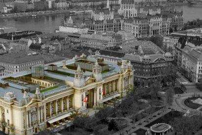Qué ver y qué hacer en Budapest