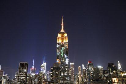 Grandes rascacielos: El Empire State Building