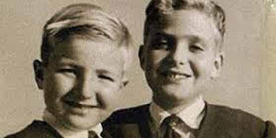 A 63 años del trágico suceso en el que el rey Juan Carlos asesinó a su hermano