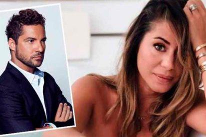 """Elena Tablada: """"Me da vergüenza, David Bisbal tendría que respetar a la madre de su hija"""""""