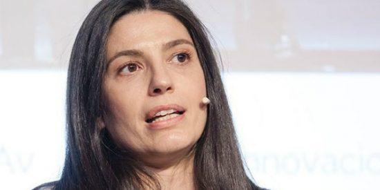 """Elena Neira, experta en el negocio del streaming: """"Internet nos ha enseñado que la comodidad acaba desbancando a la calidad"""""""