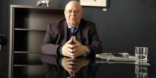 """Antonio Ecarri a PD: """"Bloquearemos las cuentas de la corrupción chavista en España"""""""