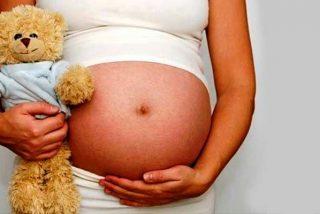 Estar embarazada y EN FORMA es posible, te contamos cómo