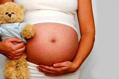 Engordar más de la cuenta durante el embarazo incrementa el riesgo de complicaciones en el parto