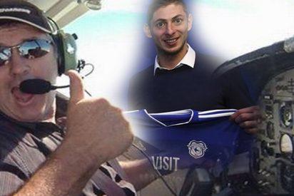Caso Emiliano Sala: Sale a la luz la razón por la que el piloto no podía volar de noche