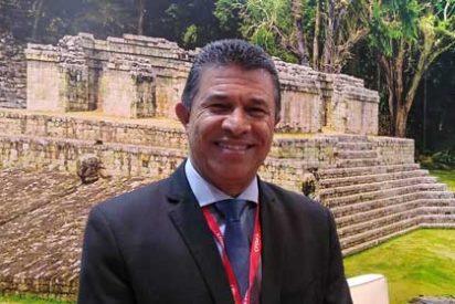 """Emilio Silvestri: """"Honduras es el secreto mejor guardado del Caribe"""""""