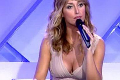 El capo Vasile fumiga a Emma García y 'Viva la vida' de la programación de Telecinco