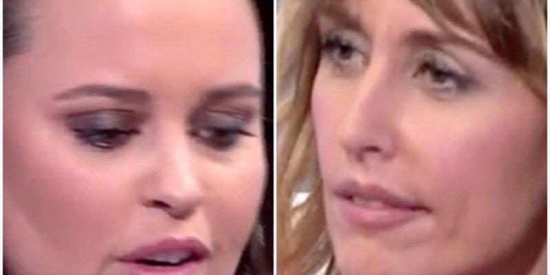 La pregunta más incómoda de Emma García a Shaila Dúrcal