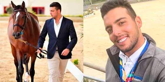 Colombia investiga los negocios del hijo de Alejandro Andrade, extesorero de Chávez condenado en EEUU