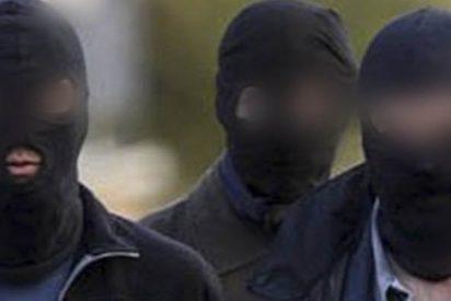 Cuatro facinerosos vestidos de negro violan en grupo a una chica venezolana en Madrid