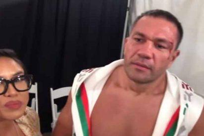 No sólo fue un beso 'cariñoso', la reportera denuncia que el boxeador Kubrat Pulev le agarró el trasero