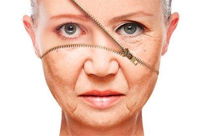 ¡Logran reducir los efectos del envejecimiento!