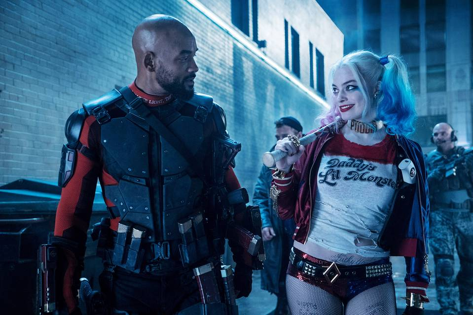 "Este actor busca sustituir a Will Smith en la secuela de ""Suicide Squad"""