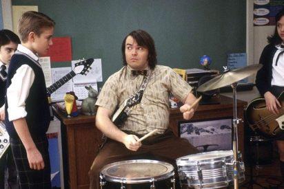 """Éste protagonista de """"Escuela de Rock"""" suma cuatro detenciones en cinco semanas por robar guitarras"""